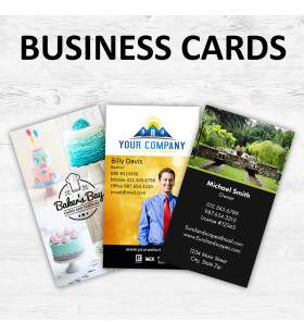 Picture of Business Cards