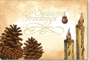 Picture of Classic Season's Greetings
