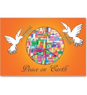 Picture of World Peace Messenger