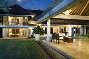 Helal tatil evleri