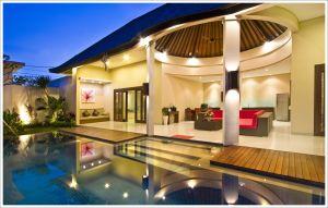 kiralık villa