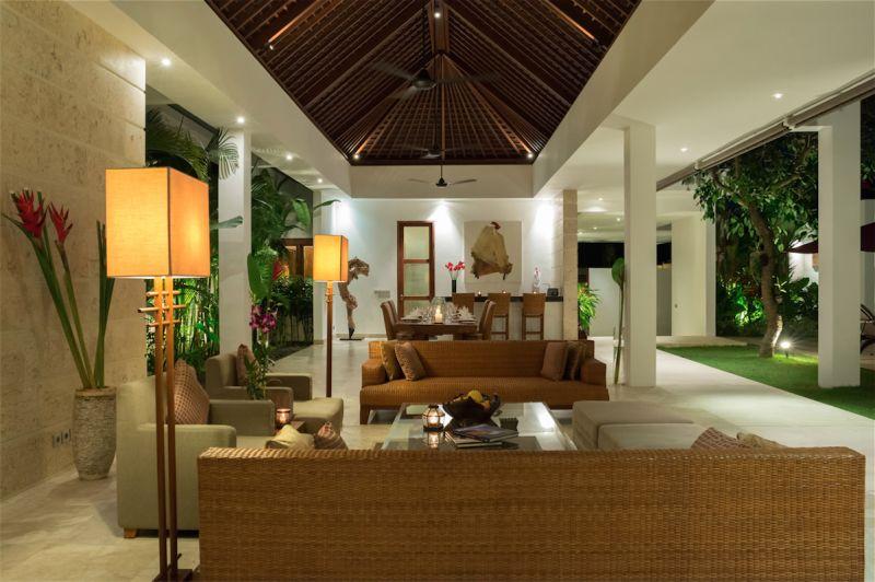 kiralık villa - 548