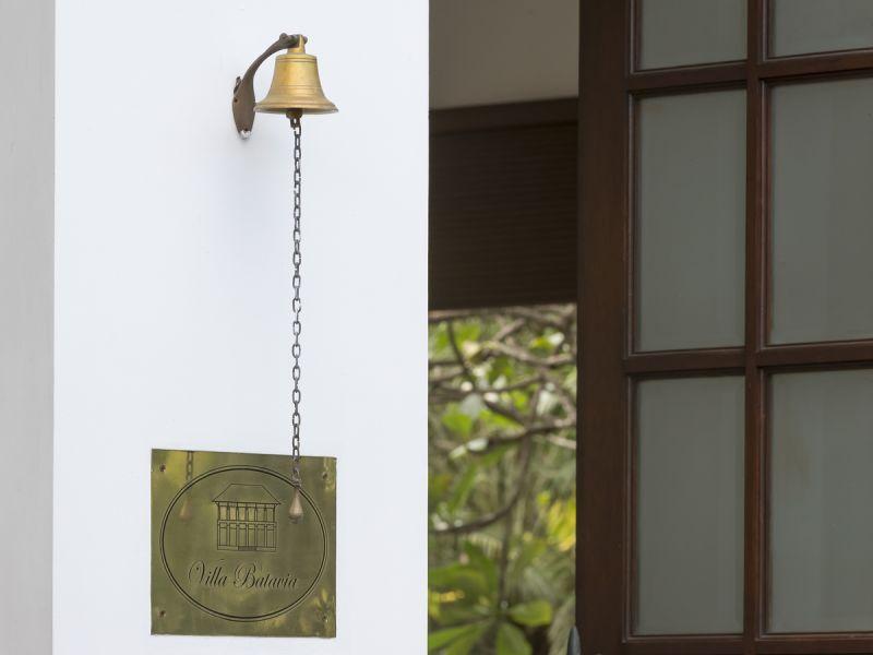 kiralık villa - 725