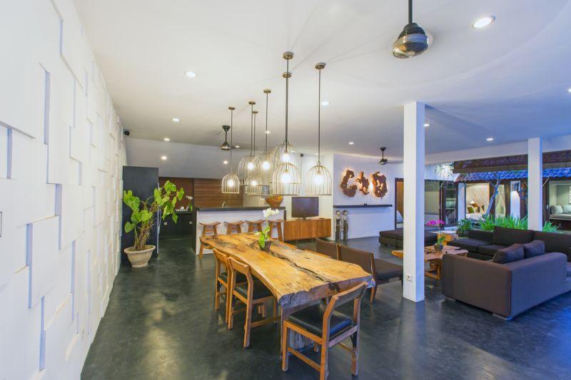 kiralık villa - 1276