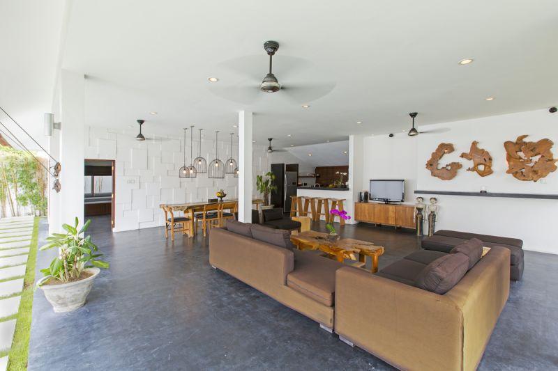 kiralık villa - 1296