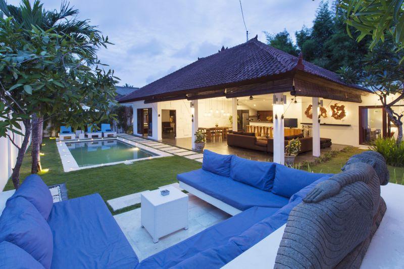 kiralık villa - 1301