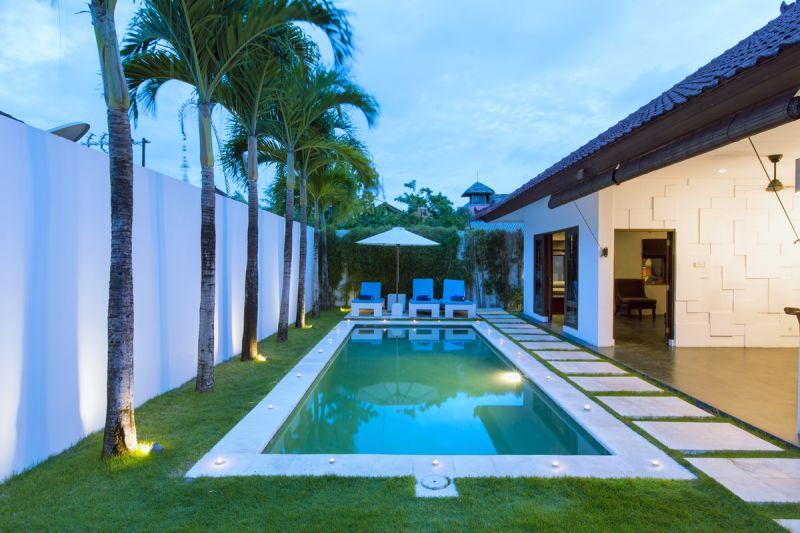 kiralık villa - 1302