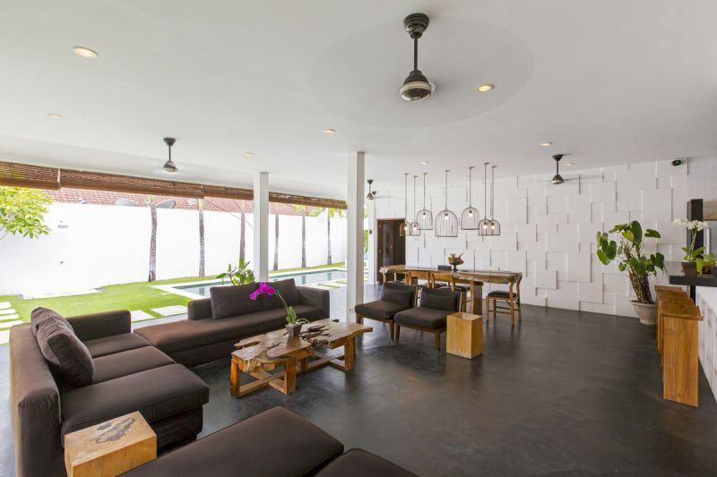 kiralık villa - 1306