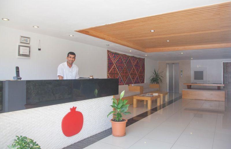 helal tatil villaları - 3171