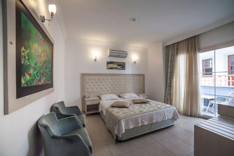 helal tatil villaları - 3181