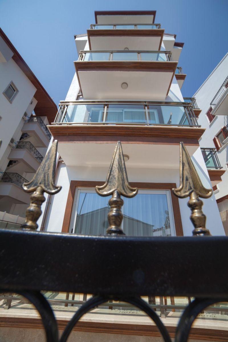 helal tatil villaları - 3183