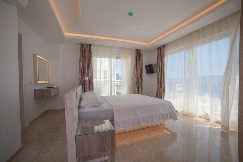 helal tatil villaları - 3185