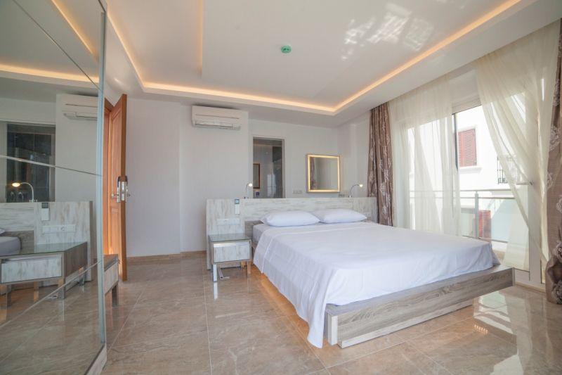 helal tatil villaları - 3188