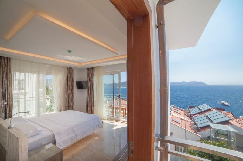helal tatil villaları - 3189