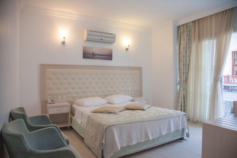 helal tatil villaları - 3204