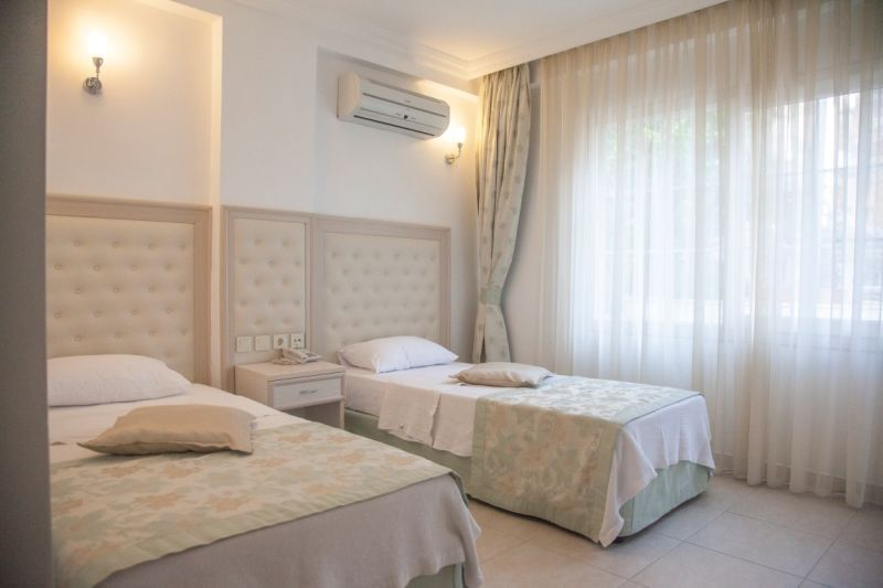 helal tatil villaları - 3205