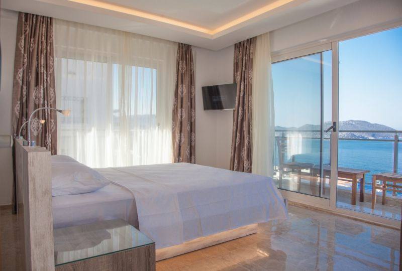 helal tatil villaları - 3208