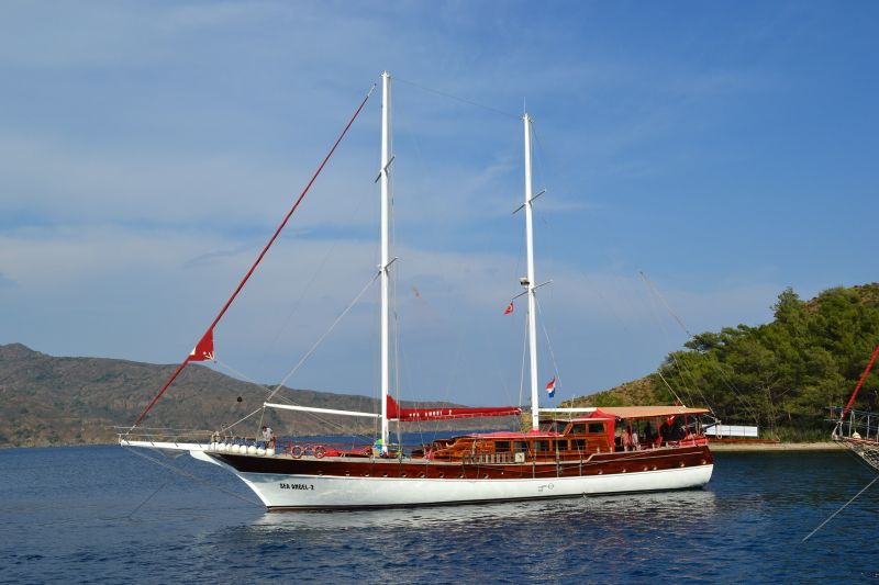 helal tatil villaları - 3735