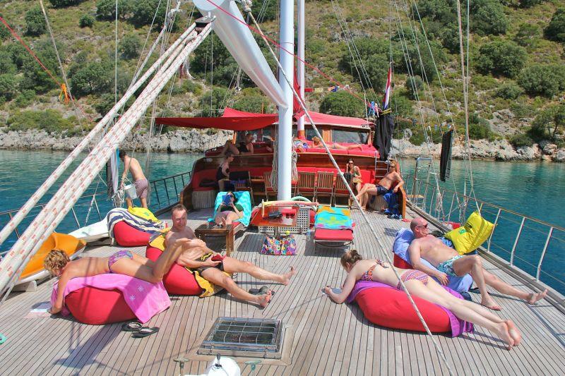 helal tatil villaları - 3741