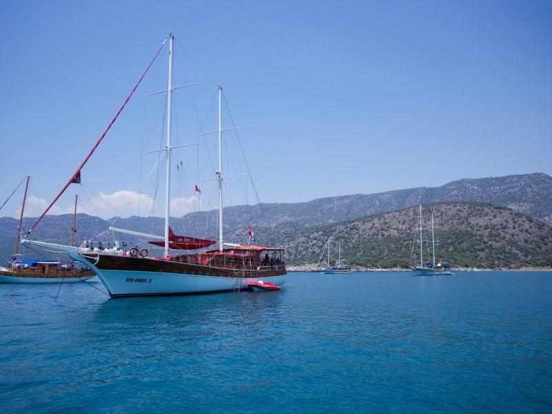 helal tatil villaları - 3751