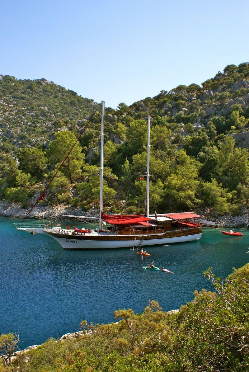 helal tatil villaları - 3755
