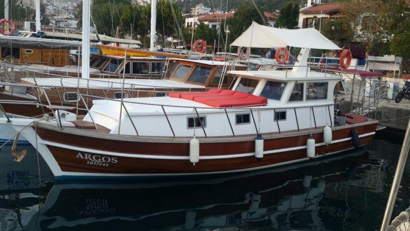 helal tatil villaları - 3828