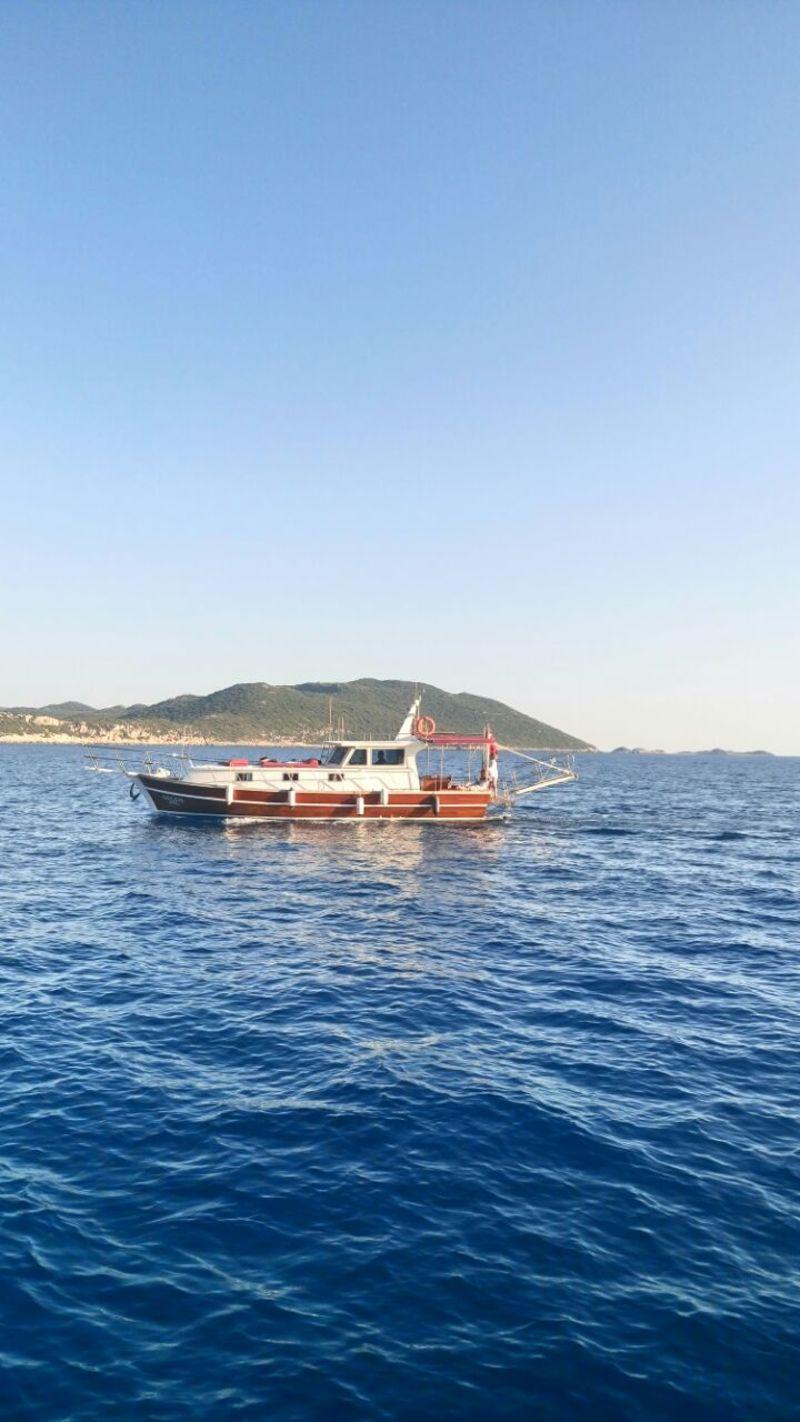 helal tatil villaları - 3829