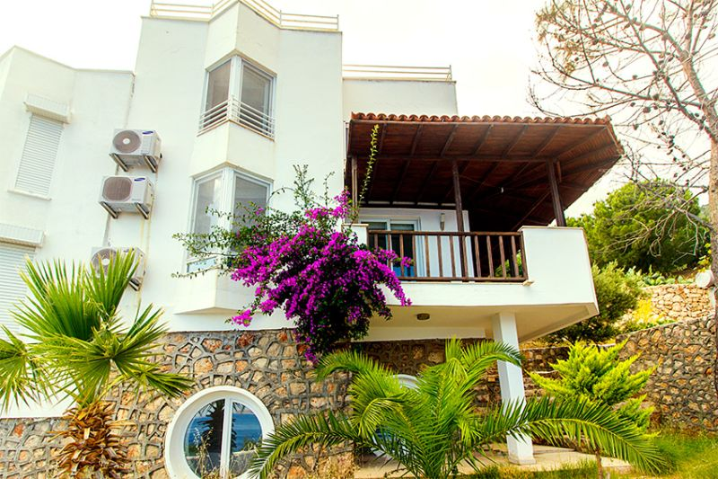 kiralık villa - 3963