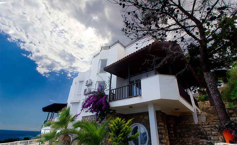 kiralık villa - 3964