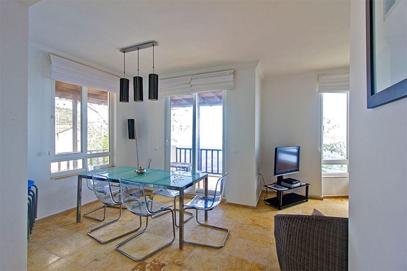 kiralık villa - 3966
