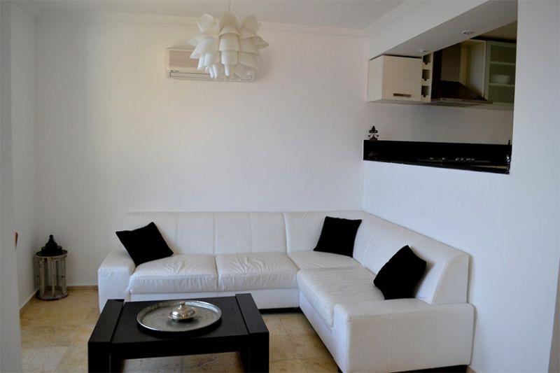 kiralık villa - 3973