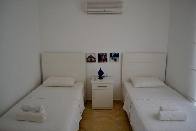 kiralık villa - 3977