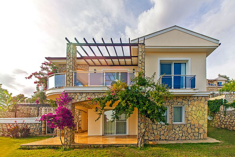 kiralık villa - 4161