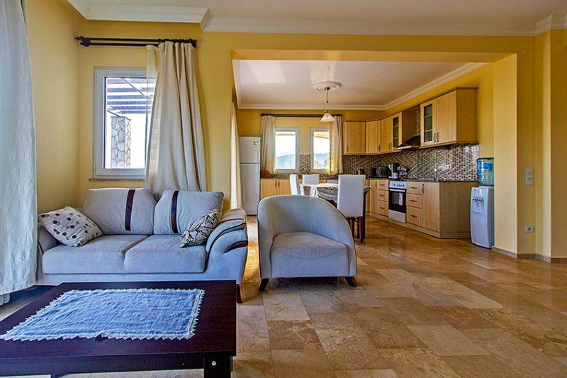 kiralık villa - 4167