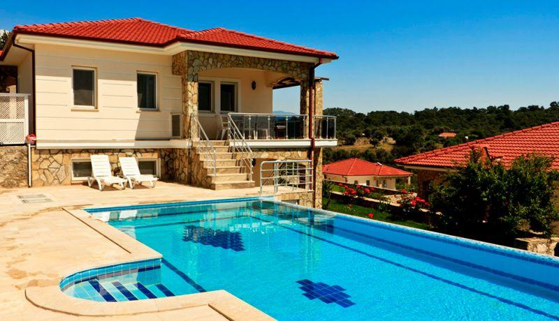kiralık villa - 4171