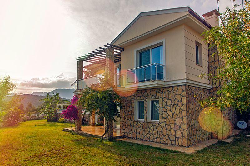 kiralık villa - 4183