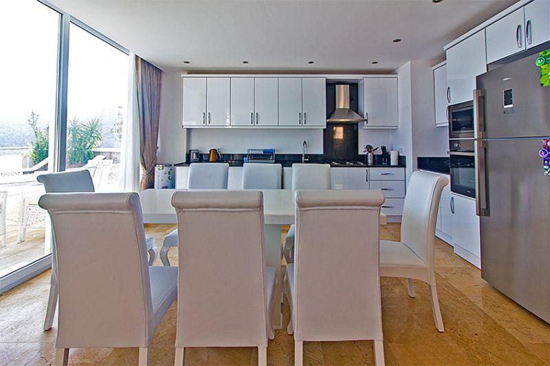 kiralık villa - 4204