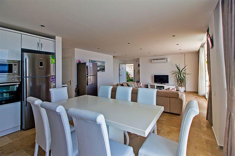 kiralık villa - 4206