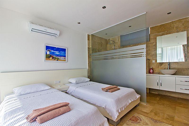 kiralık villa - 4208