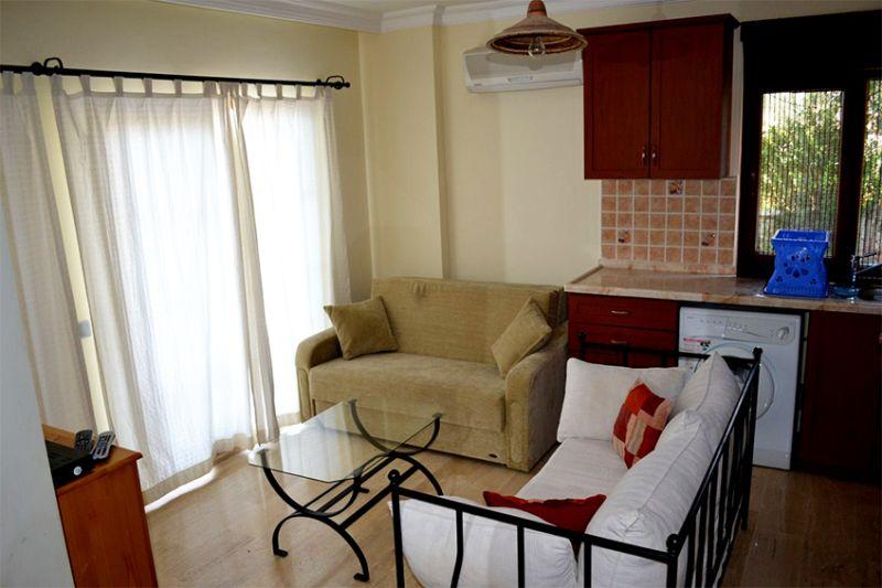 kiralık villa - 4222