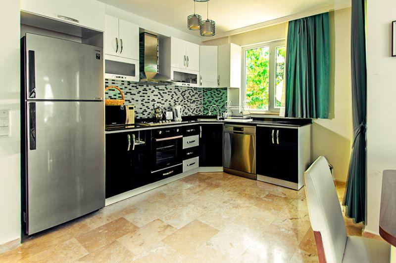 kiralık villa - 4233