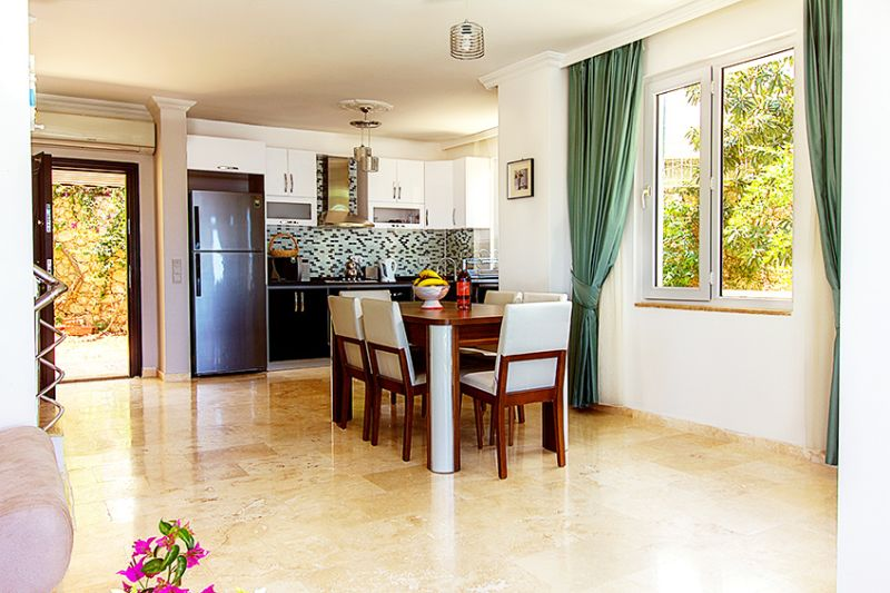 kiralık villa - 4238
