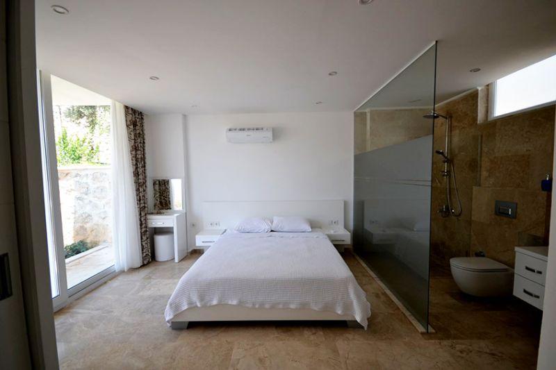 kiralık villa - 4293