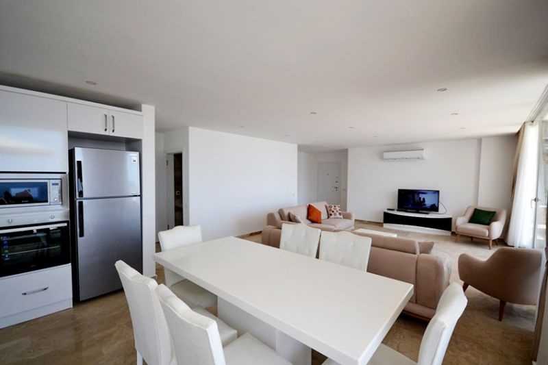 kiralık villa - 4305