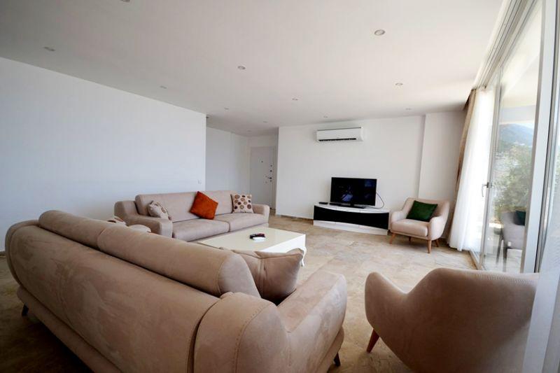 kiralık villa - 4306