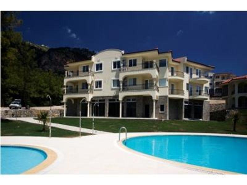 kiralık villa - 4880