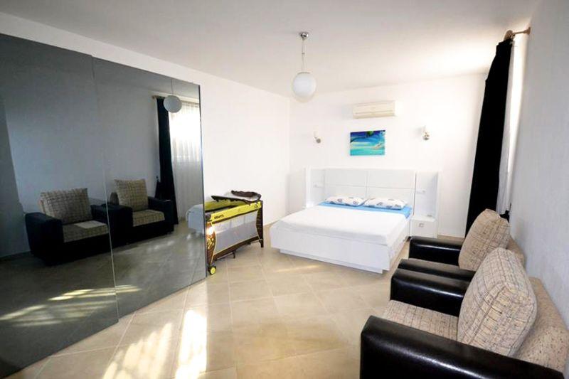 kiralık villa - 4946