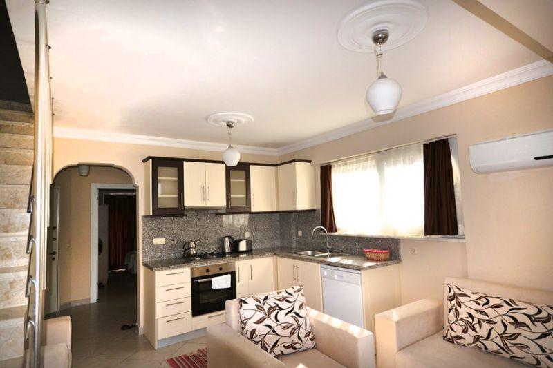 kiralık villa - 5501