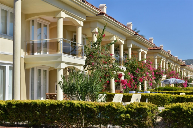 kiralık villa - 5504