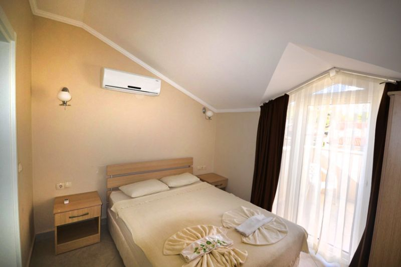 kiralık villa - 5505